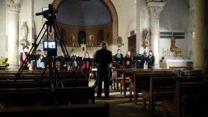 Lire la suite: Le tournage des Ligérianes a débuté