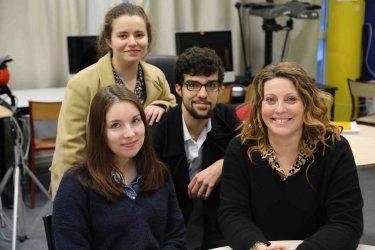 Lire la suite: Olivia Daeron : son heureuse expérience à l'ESEC