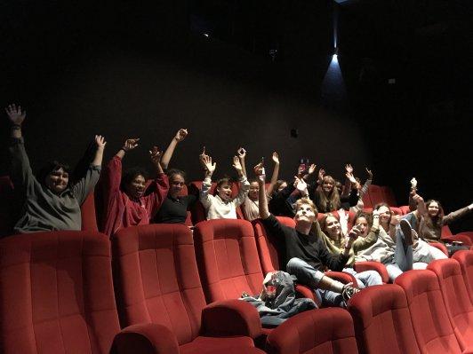 Lire la suite: Une belle rentrée cinéma !