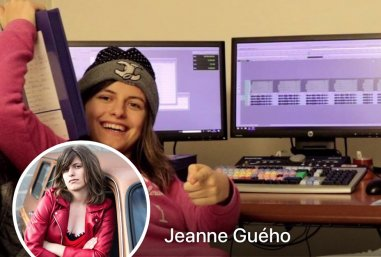 Lire la suite: Jeanne Guého ou comment, à 21ans, réussir dans l'audiovisuel