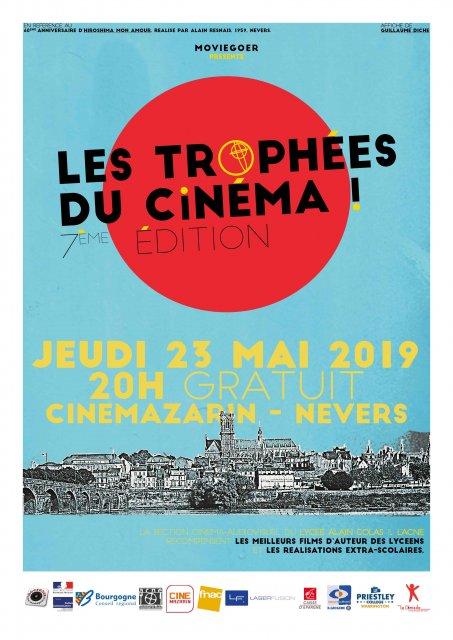 Lire la suite: TROPHEES DU CINEMA 2019
